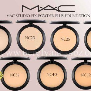 پنکیک STUDIO FIX مک M.A.C با SPF15 محصول آمریکا