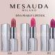 رژلب دیوا میسودا Mesauda Diva Lipstick Pearly