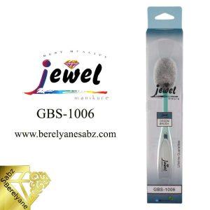 براش گریم کانتورینگ جیول مدل Jewel GBS-1006 Contouring