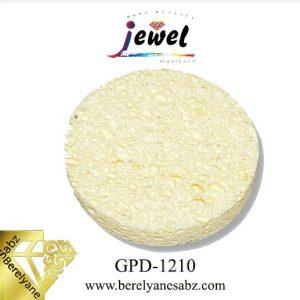 پد پنيری جیول JEWEL Makeup Pad GPD-1210