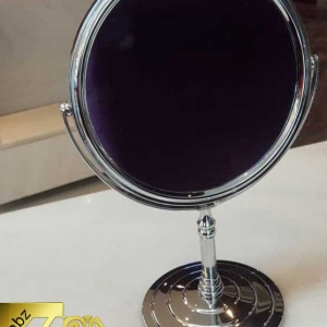 آینه آرایشی پایه دار با بزرگنمایی Desktop Mirror 3X