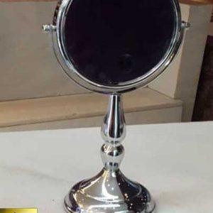 آینه رومیزی پایه دار با بزرگنمایی Desktop Mirror 5X