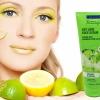 اسکراب صورت لیمو ترش فریمن Freeman Key Lime Face Scrub