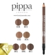 مداد ابروی پودری پیپا Pippa Eyebrow Pencil Luxury Powder