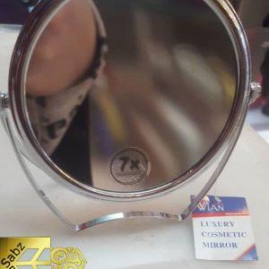 آینه آرایشی رومیزی وین کد Wian Luxury Cosmetic Mirror M-160