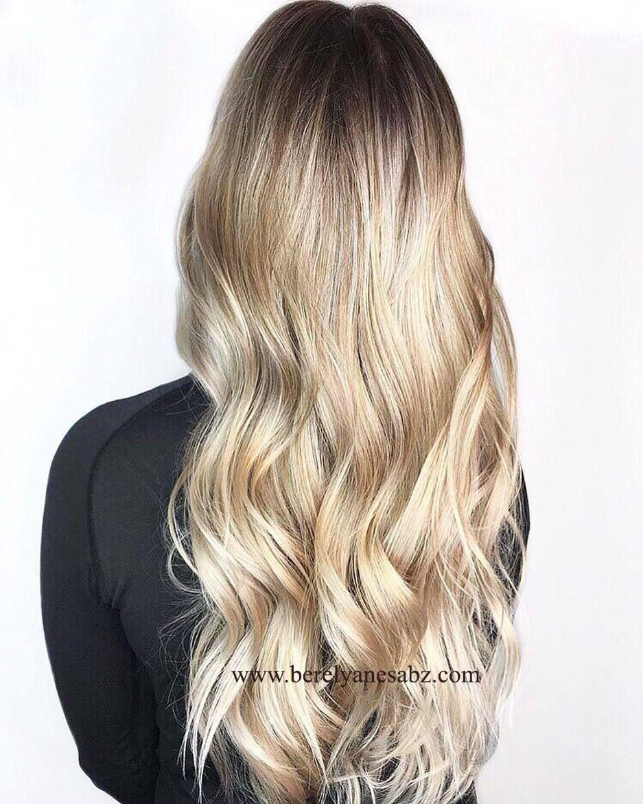 دانستنی های ضروری در مورد شناخت و استفاده از رنگ مو