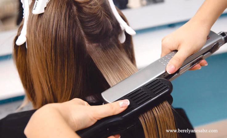 دانستنی های مفید در مورد اتو مو و روش درست استفاده از آن